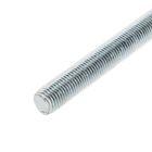 Шпилька резьбовая DIN 975, 22х1000 мм, цинк