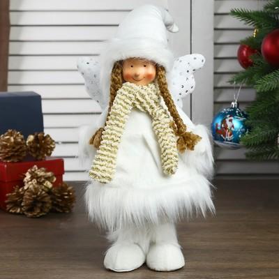 """Кукла """"Ангелочек пушок"""""""