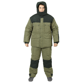 """Suit """"Fisherman-400"""", 4, size 46, height 170-176."""