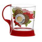 Кружка для чая 250 мл Сoffee Heart