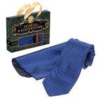 """Подарочный набор """"Успеха и благополучия!"""": галстук и платок - фото 8873946"""