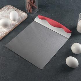 Совок кондитерский для торта 24×20,5×3 см