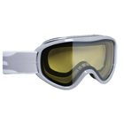 Маска Cebe STRIKER M SOFT GREY yellow flash mirror FW17
