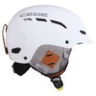 Шлем CebeDUSK white vintage 52-55CM FW17