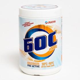 Отбеливатель БОС Плюс Maximum, с мерной ложкой, 600 г