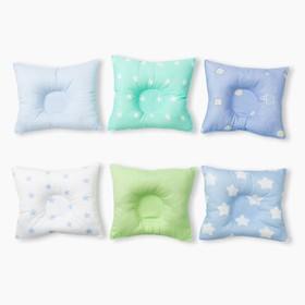 Подушка фигурная для мальчика «Эдельвейс», цвет МИКС