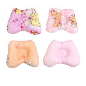 Подушка фигурная для девочки «Эдельвейс», цвет МИКС