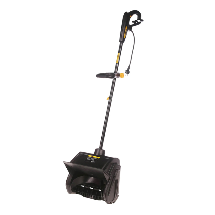 Снегоуборщик Huter SGC 1000Е (электро)