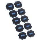 Пластырь резинокордный для диагональных шин ПД-4-2 х.в, 160х160 мм, 2 слоя корда, набор 10 шт   1778