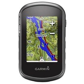 GPS-навигатор Garmin eTrex Touch 35 GPS/GLONASS Дороги РФ