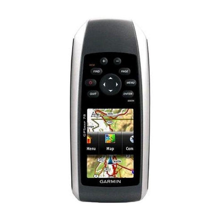 Навигатор туристический Garmin GPSMAP 78