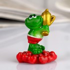 "Souvenir ""the Frog Valentine Cup"""