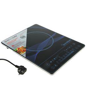 Плитка индукционная Endever Skyline IP-32, 2200 Вт, 1 конфорка, 8 программ, черная