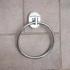 "Towel holder ring ""Neo"""