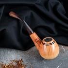"""Дерево трубка для курения """"Новый век"""""""
