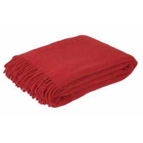"""Плед """"Красный"""", размер 170х210 см 9В-38"""