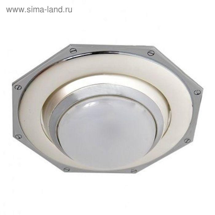Светильник встраиваемый точечный Linvel R39 E14 305 PC/N