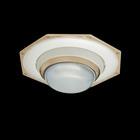 Светильник встраиваемый точечный Linvel R39 E14 305 PS/G
