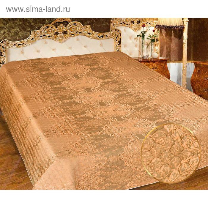 Покрывало Marianna ИМА рис 209 230х250 см, жаккард-атлас, п/э 107 гр/м