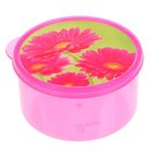 """The lunch box """"Flower"""", 500 ml"""