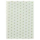 """Ткань для пэчворка """"Викторианские розы"""", 50х55см, 146±5г/кв.м, ВР-37, цвет зелёный"""