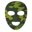 праздничные маски на 23 февраля