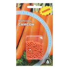 """Морковь """"Самсон"""" гелевое драже"""