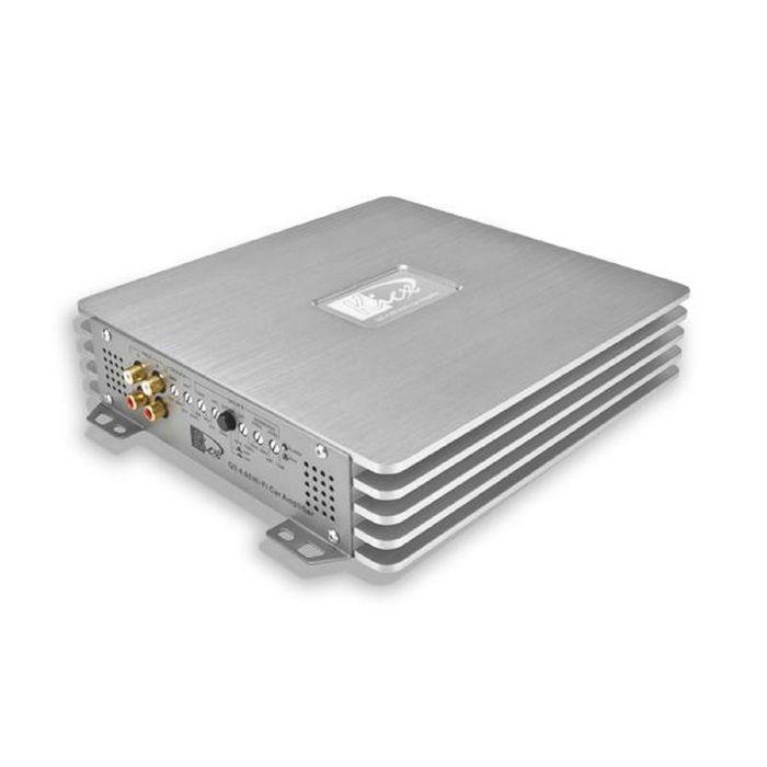 4-х канальный усилитель звука KICX QS 4.65