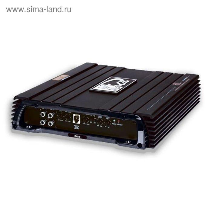 Моноблок автомобильный KICX KAP-3M