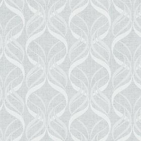 Обои виниловые 11-228-04 Catena, белые, 1.06 × 10 м