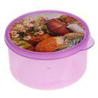 "The lunch box ""still life"", 500 ml"