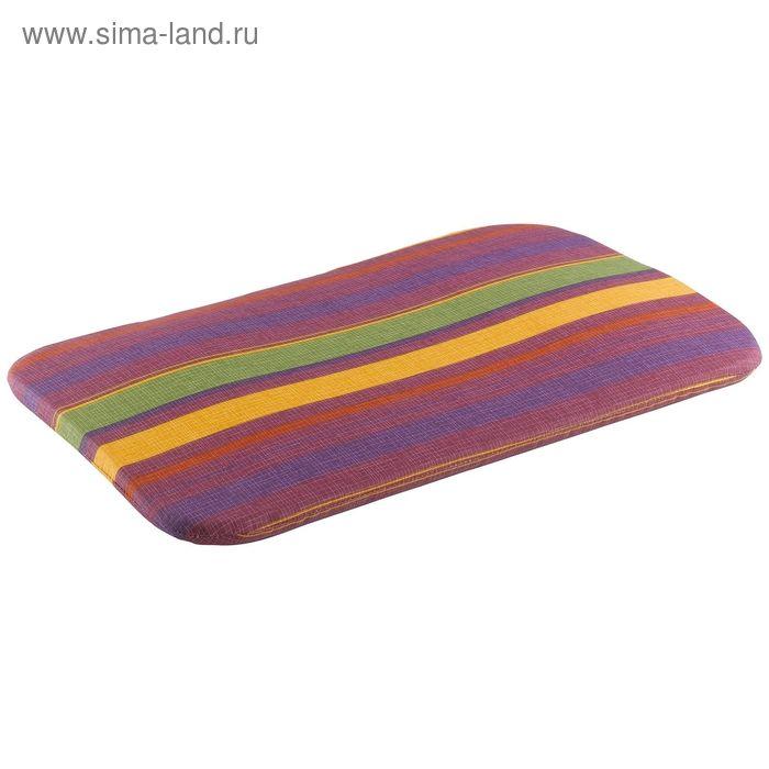 Подушка Ferplast к Atlas 20, 48х27х1,5 см, разноцветная