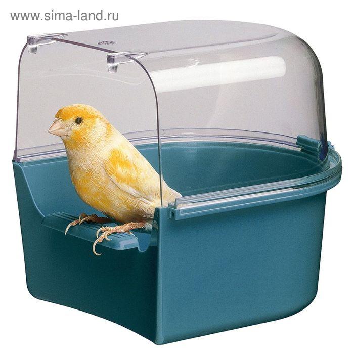 Купалка Ferplast Trevi 4405 14*15.7*13.8см для птиц