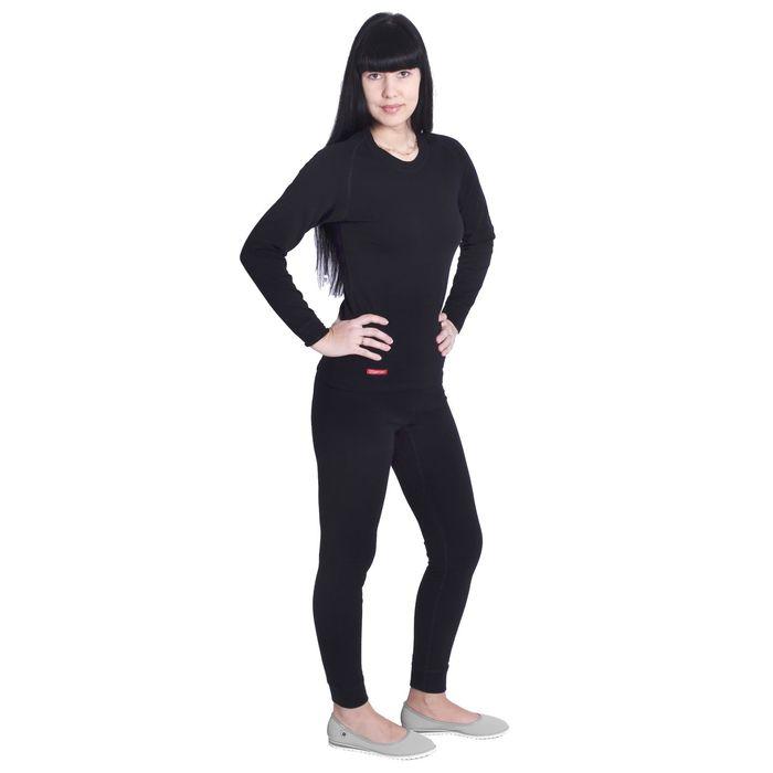Комплект термобелья Сomfort Classic Women, размер 40 рост 164-170