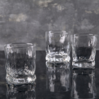 Набор стаканов 300 мл Icy, 3 шт - фото 308063561