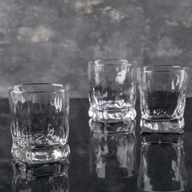 Набор стаканов высоких 300 мл Icy, 3 шт