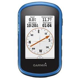 "GPS-навигатор Garmin eTrex Touch 25, 2.6"" GPS Дороги РФ"