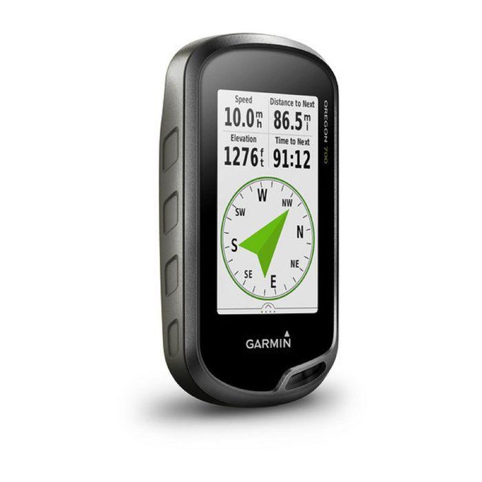 GPS-навигатор Garmin Oregon 750t,GPS, Дороги РФ