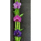 Панель ПВХ  Орхидея 2,7х0,25