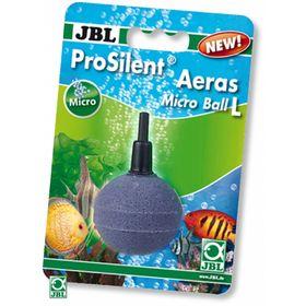 Распылитель шаровидной формы Ø40 для получения особо мелких пузырьков, JBL ProSilent Aeras Micro Bal