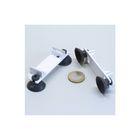 Комплект крепления на присосках для автоматической кормушки JBL AutoFood, белый, JBL AutoFood Suctio