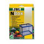 Сетчатый отсадник, помещаемый внутрь аквариума,JBL N-Box, объем 2 л.