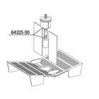 Комплект для вывода воды для JBL BabyHome Oxygen,JBL BabyHome Oxygen Water outlet ,  1 комплект   18