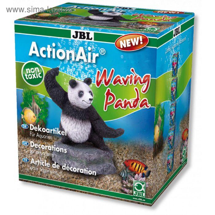 """Декоративный распылитель с эффектом движения """"Панда"""", JBL ActionAir Waving Panda"""