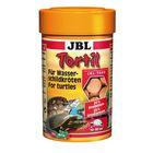 Корм JBL Tortil в форме таблеток, для водных черепах, 100 мл, 160 шт
