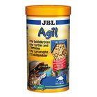 Питательный корм JBL Agil для черепах, палочки, 250 мл, 100 г