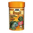Корм JBL Rugil для маленьких водных черепах, палочки, 100 мл, 35 г