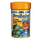 Корм специальный JBL ProBaby для молодых черепах, 100 мл./13 г.