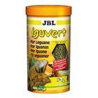 Полноценный корм для игуан и других травоядных рептилий, 250 мл. (105 г.)JBL Iguvert