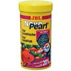 Корм JBL NovoPearl для золотых рыб, гранулы, 250 мл., 90 г.